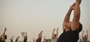 Yoga Retreats for Men