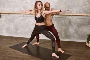 Your Yoga Teacher