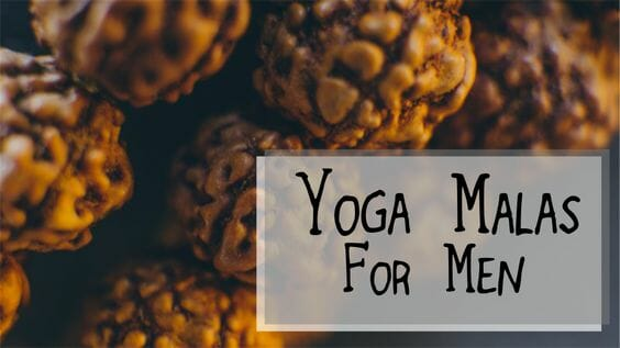 Yoga Malas for Men