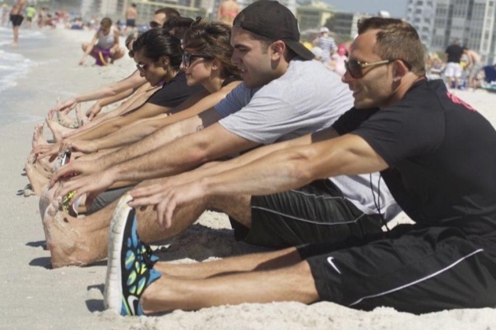 Luxury yoga retreats Florida