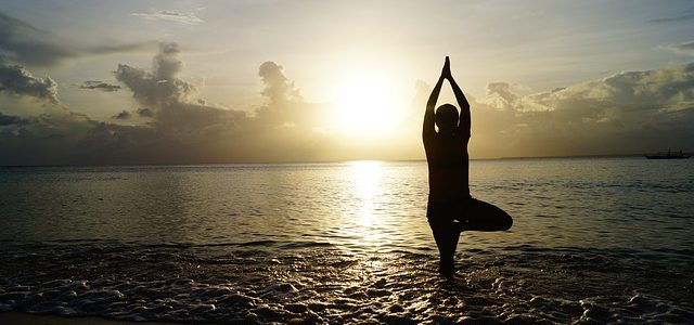 5 Great Yoga Personalities