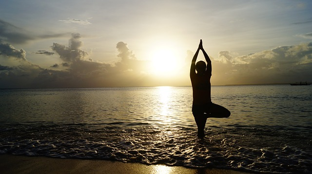 Read more about the article 5 Great Yoga Personalities