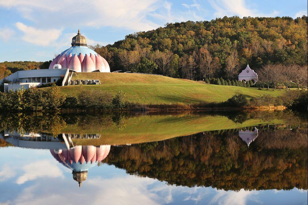 Silent Meditation Retreat Virginia
