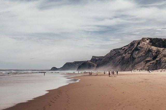 eco and surf yoga retreat