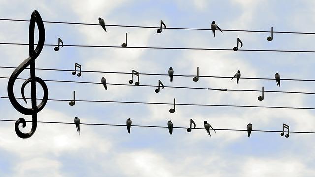 singing mantras
