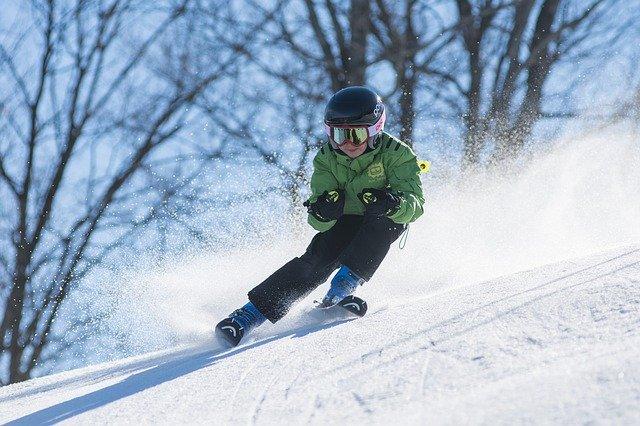 ski detox