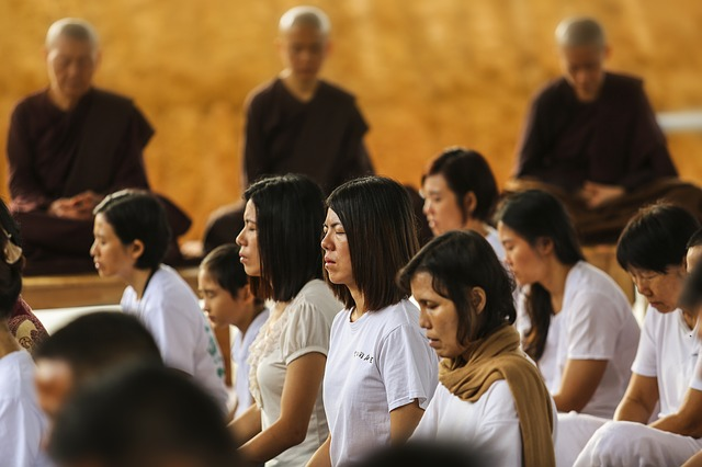 apps for meditation