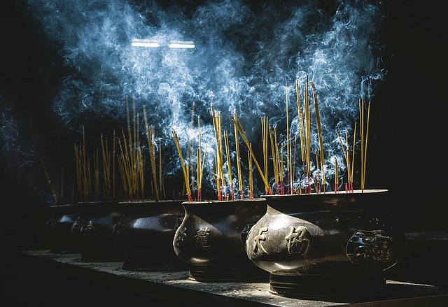 What is Incense Used For?