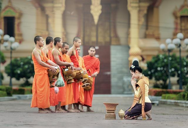 buddhism mantra devotion