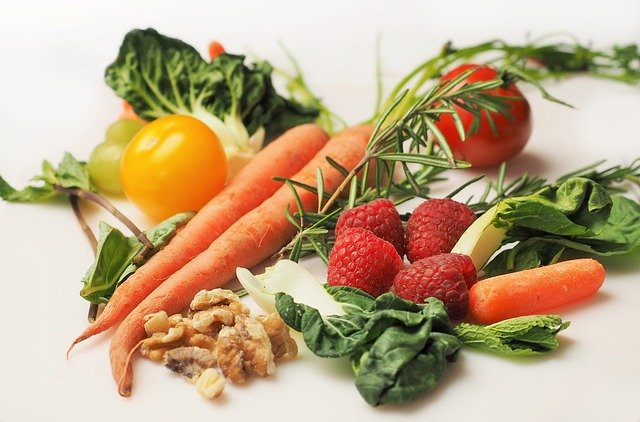 raw food for detox