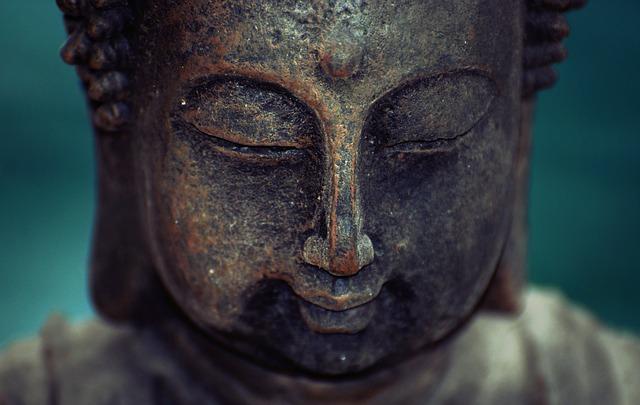 buddhism mantras