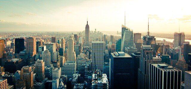 The Yoga Scene: New York City