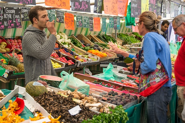 Food Festival NYC