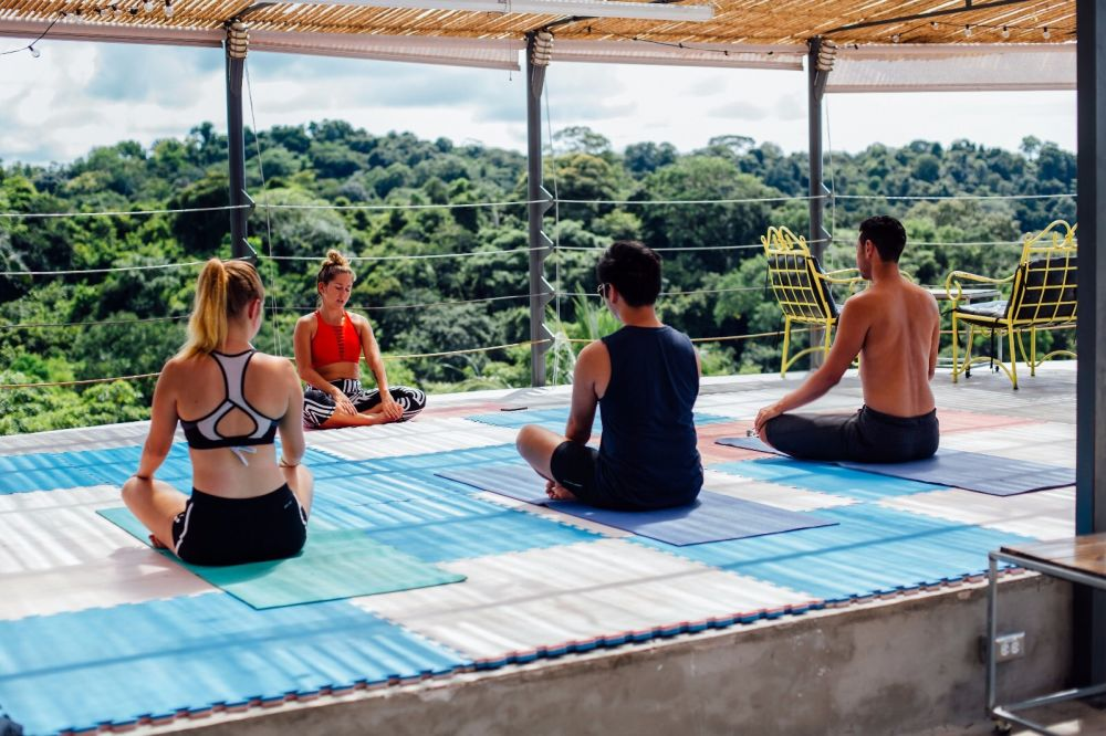 Wellness Retreat costa Rica