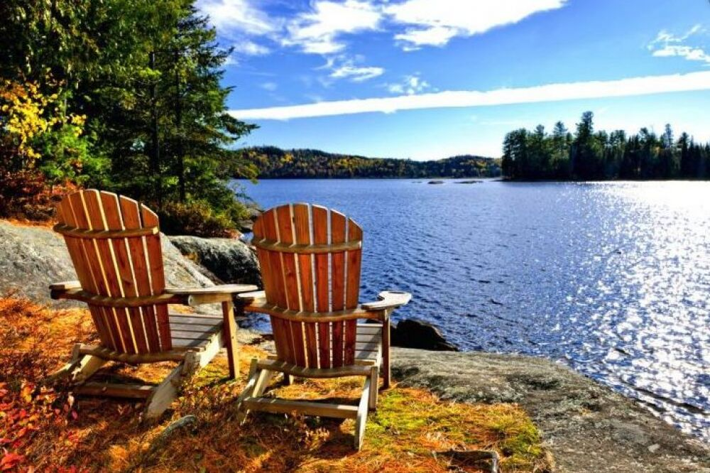 Read more about the article Yoga Retreats Canada