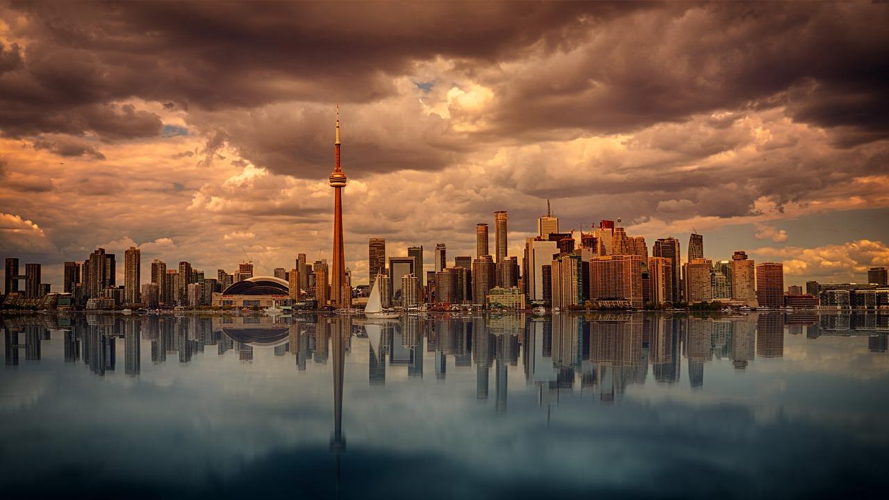 Yoga in Toronto