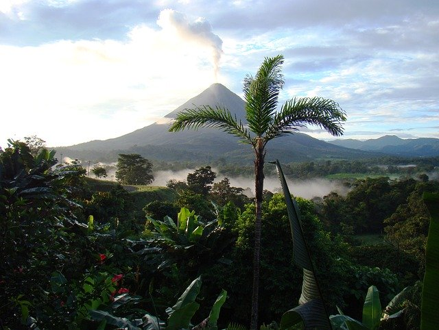 Escape The Cold, Yoga Retreats in Costa Rica