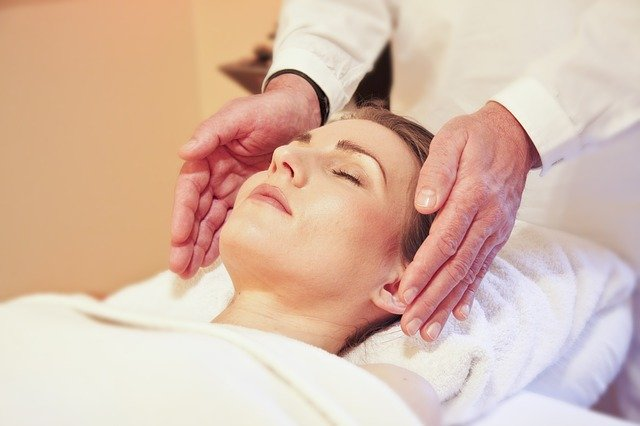 Reiki Healing Retreats Europe