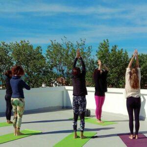 Yoga And Massage Retreats Around The World