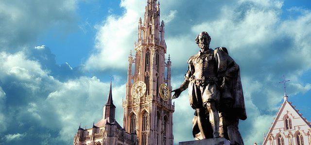 Yoga In Antwerp
