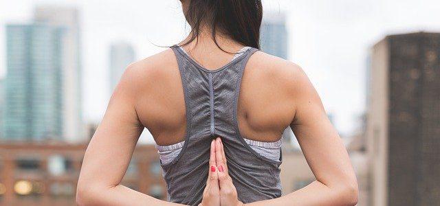 Create A Yoga Retreat at Home