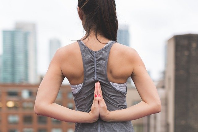 Read more about the article Create A Yoga Retreat at Home