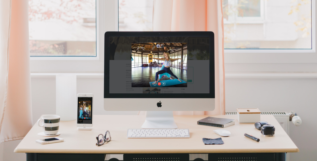 Private Online Yoga Classes