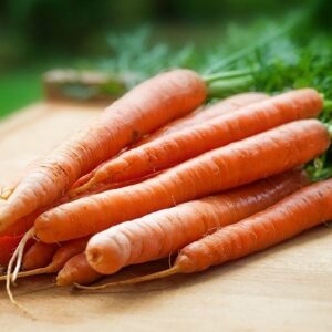 Vegan Things To Do With Carrots