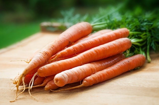 Read more about the article Vegan Things To Do With Carrots