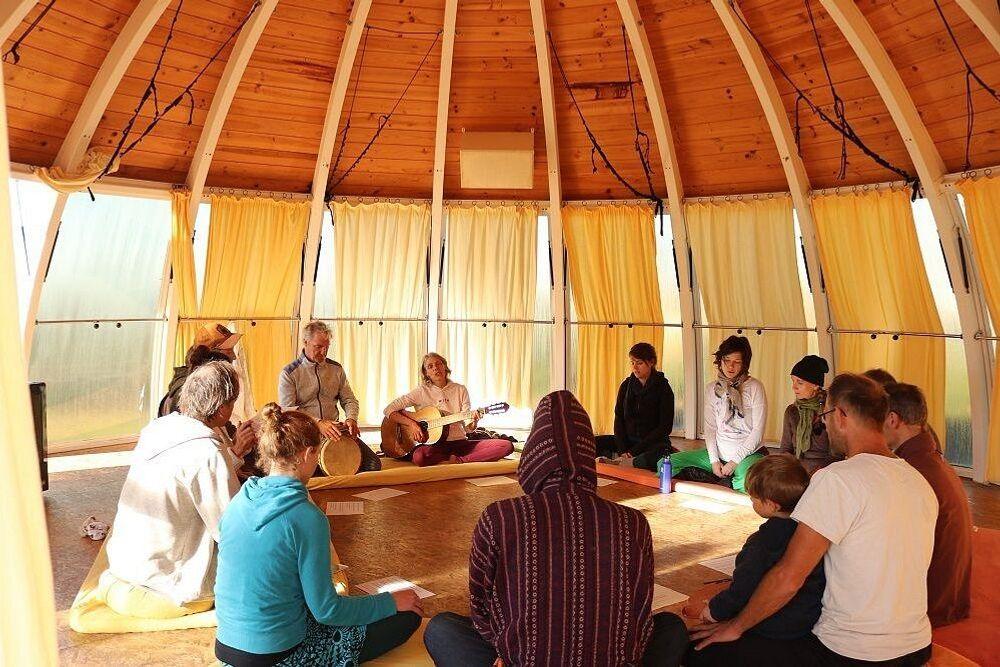 personal yoga retreat tenerife spain