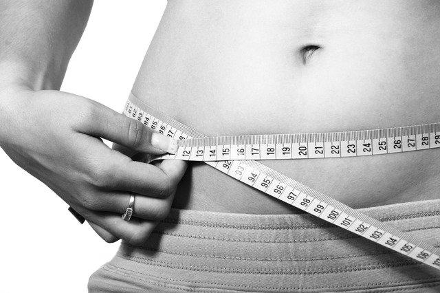 Water Kefir losing weight