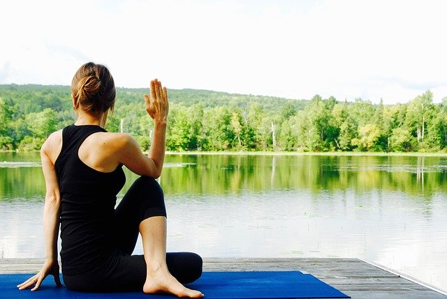 Read more about the article What Is The Yoga Lifestyle?