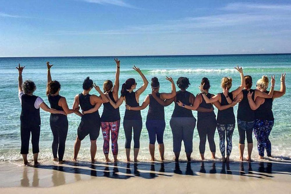The 3 Best Weekend Yoga Retreats in Florida for Women