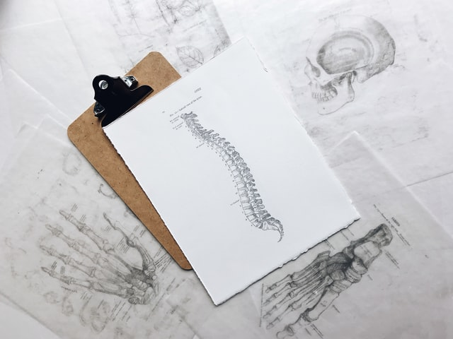 spinal health aerial yoga