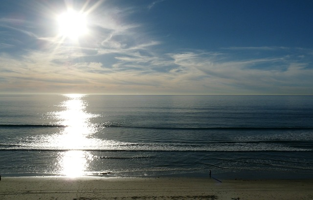 Yoga and Hiking carlsbad california