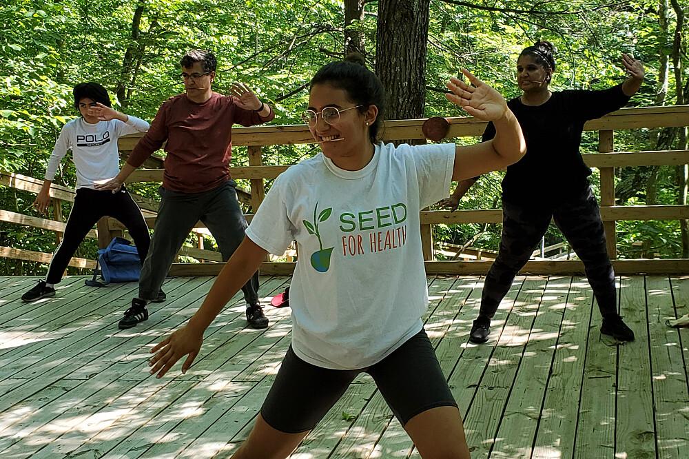 3 Amazing American Yoga Retreats in Fall 2020
