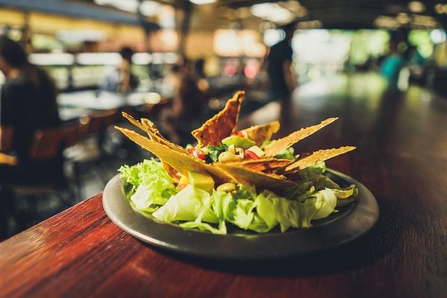 vegetarian restaurants atlanta