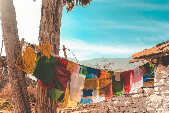 buddhist retreat center colorado