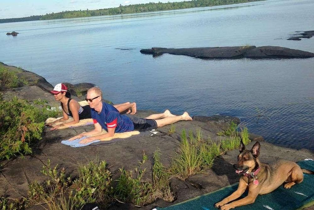 Read more about the article 3 Amazingly Wonderful Yoga Retreats in Maine