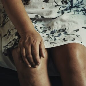 How To Do Yin Yoga With a Knee Injury