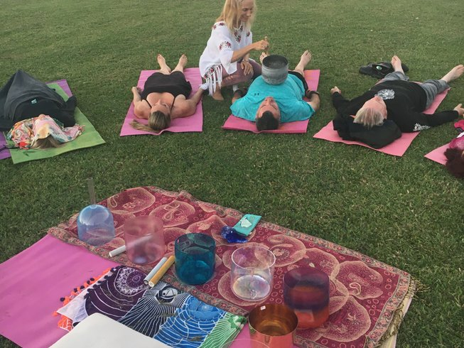 4 Yoga Retreats in Arizona That Will Heal You