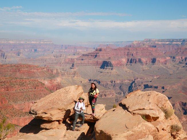 Retreat Grand Canyon