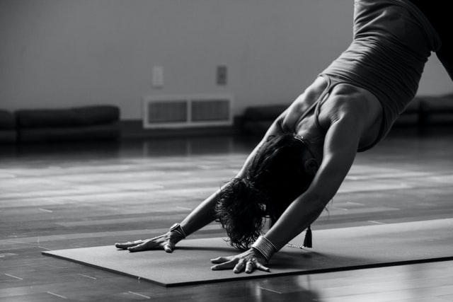 3 Great Yoga Classes In Chicago