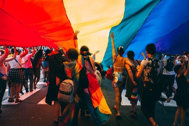 Pride Month: Karma Yoga as a Gay Yogi