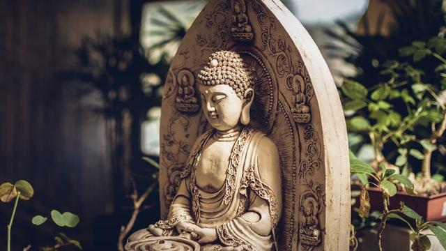 5 Must-Visit Buddhist Centers in Virginia