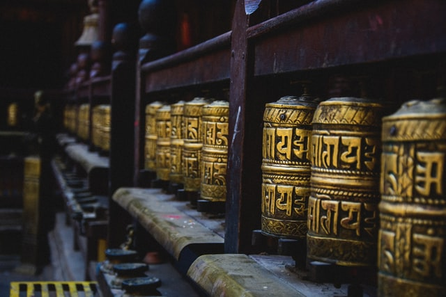 3 Amazing Books To Introduce You To Buddhism